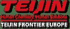 Logo von Teijin Frontier Europe GmbH