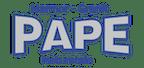 Logo von Pape Naturstein