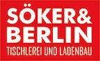 Logo von Söker & Berlin Ladenbau GmbH