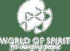 Logo von World of Spirit Monika Kraus