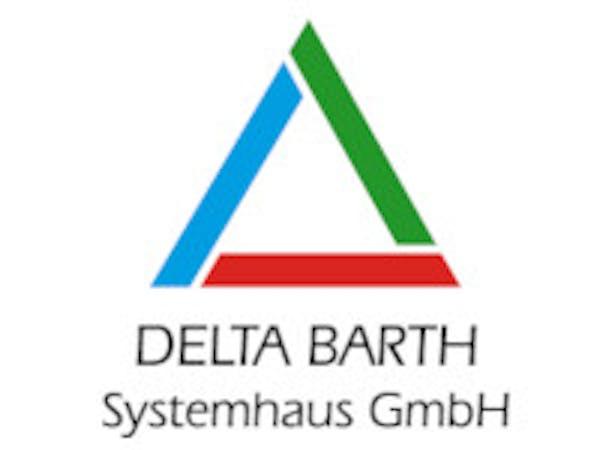 Logo von DELTA BARTH Systemhaus GmbH