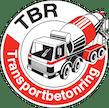 Logo von TBR Transportbeton Oberlausitz GmbH & Co.KG
