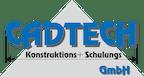 Logo von CADTECH GmbH Konstruktion-Sondermaschinenbau