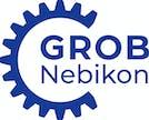 Logo von GROB AG