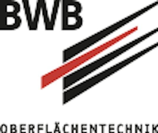 Logo von BWB-Bürox AG
