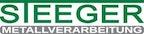 Logo von Steeger GmbH Metallverarbeitung