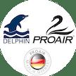 Logo von PROAIR GmbH Gerätebau