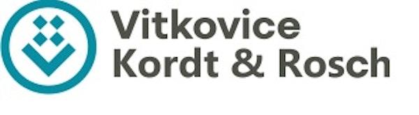 Logo von VITKOVICE Kordt u. Rosch GmbH