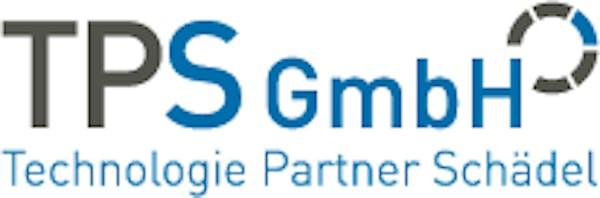 Logo von TPS GmbH