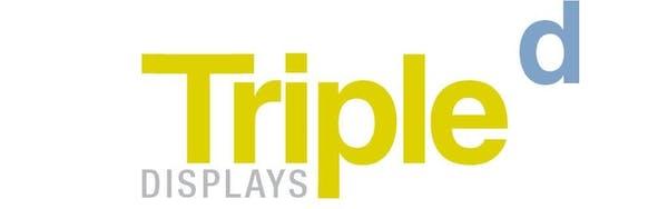 Logo von TRIPLE d GmbH
