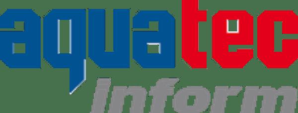Logo von aquatec inform GmbH