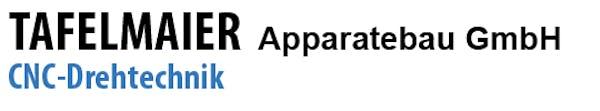 Logo von Tafelmaier Apparatebau GmbH