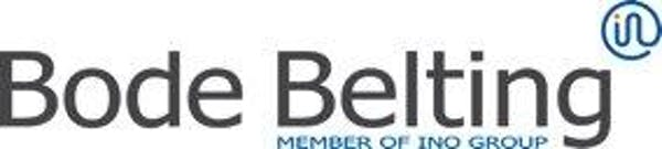 Logo von Bode Belting