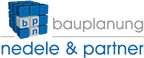 Logo von Bauplanung Nedele & Partner