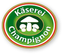 Logo von Käserei Champignon Hofmeister GmbH & Co. KG