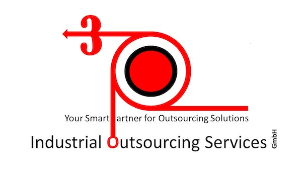 Logo von 3P Industrial Outsourcing Services GmbH