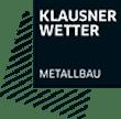 Logo von Klausner Wetter Metallbau AG