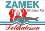 Logo von ZAMEK Frischdienst GmbH