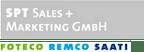 Logo von SPT Sales + Marketing GmbH FOTEC REMCO SAATI Distribution EMEA