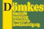 Logo von Hans Dömkes Transport- und Kiesbetriebe GmbH