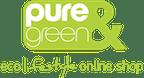 Logo von pure and green GmbH