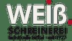 Logo von Schreinerei Weiß