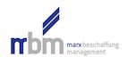 Logo von mbm gmbh
