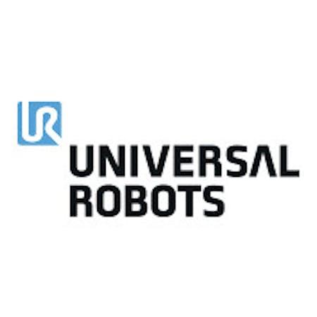 Logo von Universal Robots (Germany) GmbH