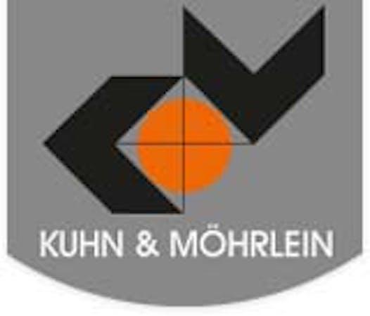 Logo von Kuhn & Möhrlein GmbH Werkzeug u. Maschinenbau