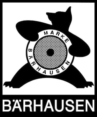 Logo von Bärhausen GmbH u. Co. KG