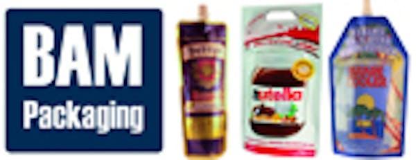 Logo von BAM Packaging Consulting GmbH