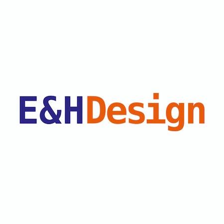 Logo von E&H DESIGN GmbH
