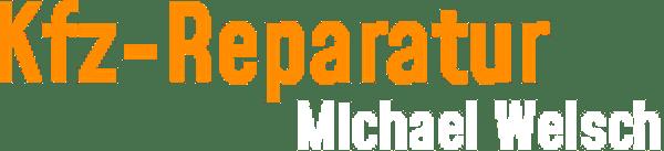 Logo von Kfz-Reparatur Michael Welsch