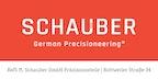 Schauber  German Precisioneering