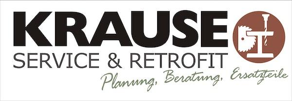 Logo von Fa. Krause Maschinenhandels- und Service GmbH