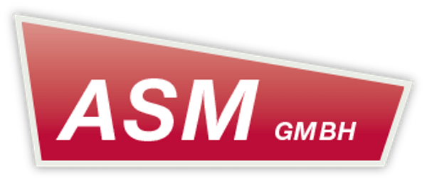 Logo von ASM GmbH