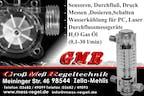 Logo von GMR   Gross- Mess- Regeltechnik