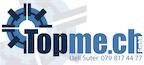 Logo von topmech GmbH