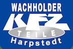 Logo von Wachholder KFZ Teile