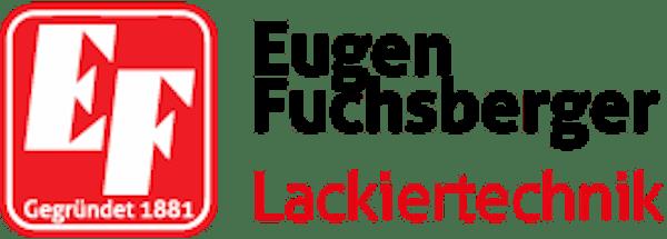 Logo von Eugen Fuchsberger GmbH & Co. KG