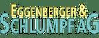 Logo von Eggenberger & Schlumpf AG