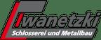 Logo von Schlosserei und Metallbau Iwanetzki Hans Iwanetzki