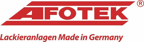 Logo von AFOTEK GmbH