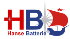 Logo von Hanse Batterie GmbH
