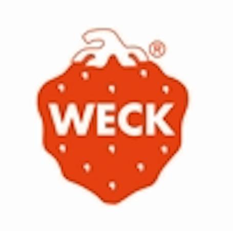 Logo von WECK EUROPE