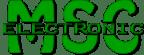 Logo von MSC Elektronische Bauelemente GmbH
