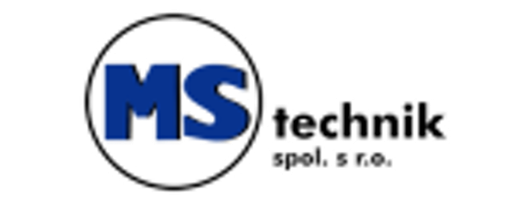 Logo von MS technik spol. s r.o.