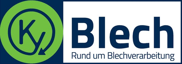 Logo von kyBlech GmbH