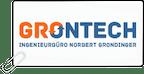 Logo von Ingenieurbüro Grontech
