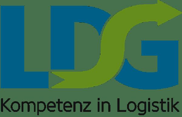 Logo von LDG Logistik Inh. Thomas Griggel
